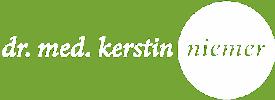 Dr. Niemer Logo